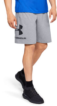 Under Armour Pantalón corto de algodón con gráfico Sportstyle hombre