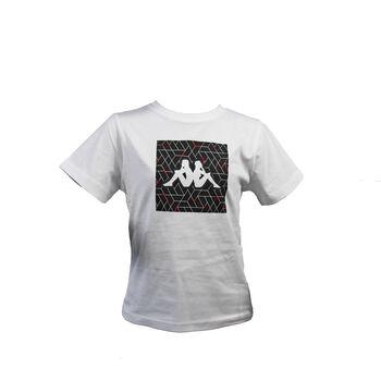 Kappa Camiseta m/c IPOZA niño