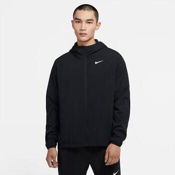 Nike Chaqueta Run Stripe hombre