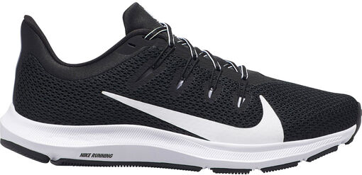 Nike - Zapatilla WMNS NIKE QUEST 2 - Mujer - Zapatillas Running - 36dot5