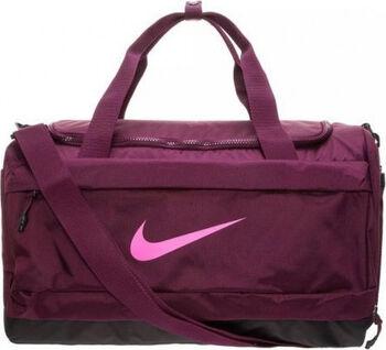 Nike Y NK VPR SPRINT DUFF Rojo