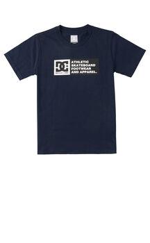 DC Camiseta Manga Corta Density Zone niño