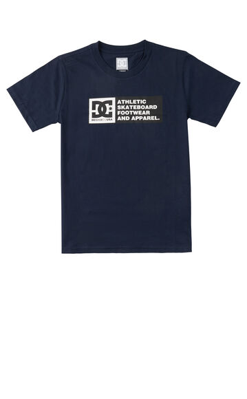 Camiseta Manga Corta Density Zone