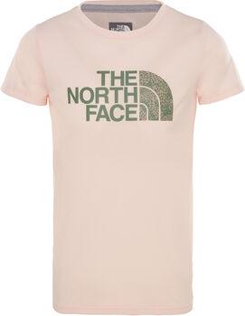 The North Face Camiseta Reaxion     niño
