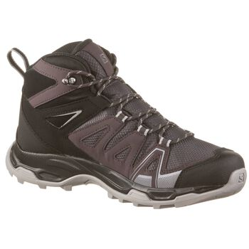 Salomon Botas Trekking Shoes Robson Mid GTX mujer
