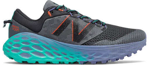 New Balance - Zapatillas Fresh Foam More Trail v1 - Mujer - Zapatillas Running - 36