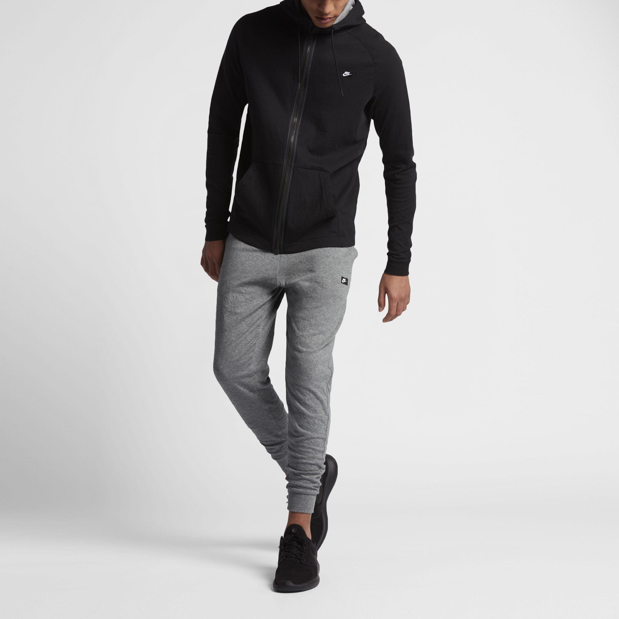 Nike Jggr Sportswear Wt Modern Hombre Lt wFwrPq