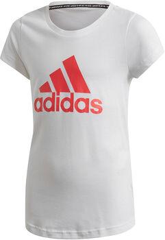 adidas Camiseta Manga Corta YG MH BOS TEE niño