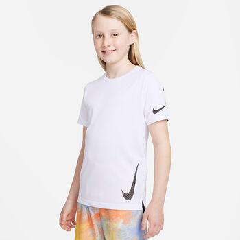 Nike Camiseta manga corta Wild Card Big Kids' niño