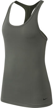 Top THE NIKE GET FIT TANK mujer