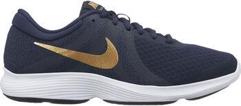 Nike Revolution 4 EU Mujer Azul