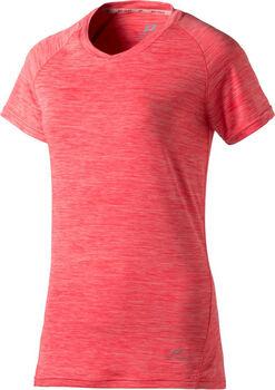 PRO TOUCH Camiseta m/c Rylinda II wms mujer Rosa