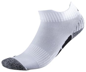 PRO TOUCH Calcetines Cortos Running Levi Blanco