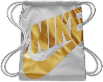 Nike Heritage Gymsack Negro
