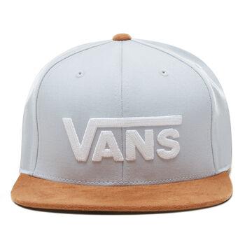 Vans Gorra Drop V II Snapback hombre