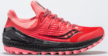 Saucony Xodus Iso 3 Mujer