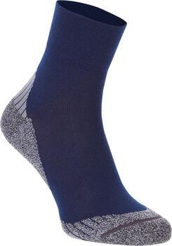 McKINLEY Calcetines Tobilleros Montaña Flo Azul