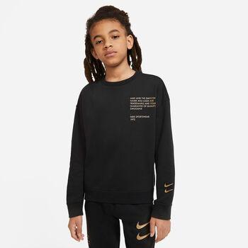 Sudadera Nike Sportswear Big Kids niño