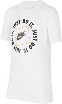"Nike Camiseta Manga Corta ""Just Do It"" niño"