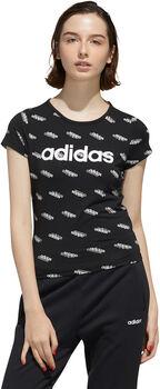 adidas Camiseta manga corta Favorites mujer