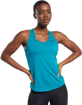 Reebok Top US PERFORM MESH TANK hombre