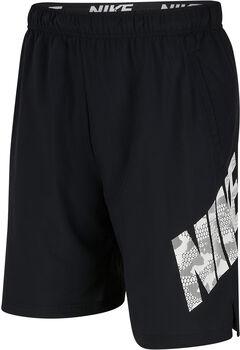 """Nike Pantalón Corto Flex 8"""" hombre Negro"""