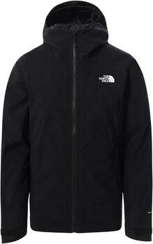 The North Face Chaqueta Campay Shell mujer Negro
