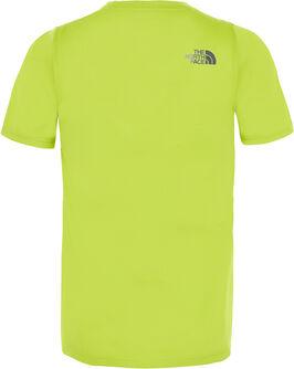 Camiseta manga corta Reaxion 2.0