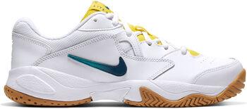 Nike Zapatilla  COURT LITE 2 mujer Blanco