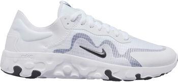 Nike Zapatilla RENEW LUCENT hombre Blanco