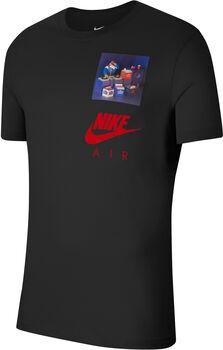 Nike Camiseta Manga Corta Airman Dj hombre