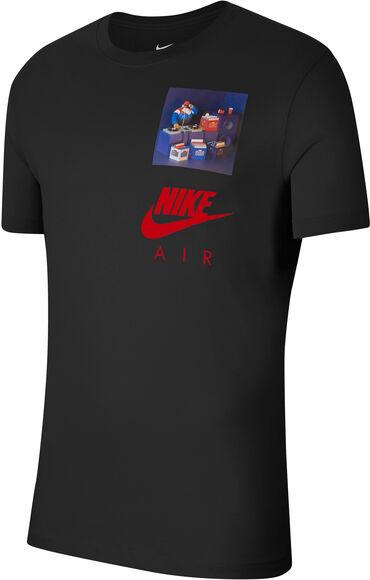 Camiseta Manga Corta Airman Dj