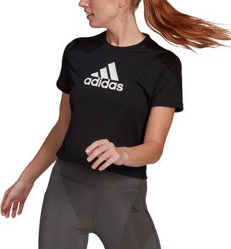 adidas Camiseta manga corta BL CRO T mujer