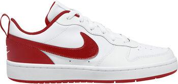 Nike Zapatilla COURT BOROUGH LOW 2 (GS) niño