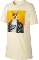 Nike Sportswear Graphic Camiseta Manga Corta de niño