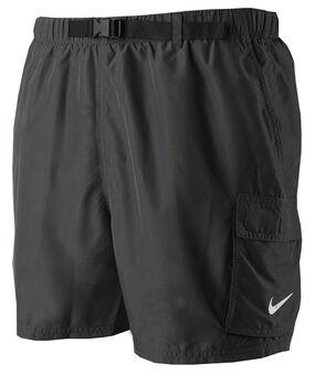 """Nike Swim Bañador Volley 5"""" hombre Negro"""