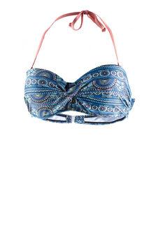 FIREFLY Bikini Top Bandeau Alana mujer