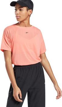 Reebok Camiseta Workout Ready Supremium mujer