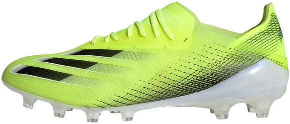 Botas de fútbol X Ghosted.1 Ag