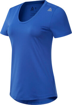 Reebok Camiseta Workout Ready Speedwick mujer