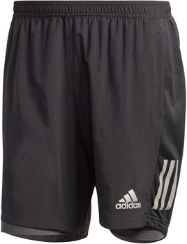 adidas Pantalón corto Own the Run Two-in-One hombre