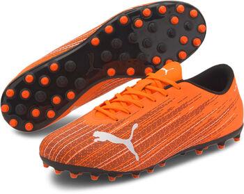 Puma Botas de fútbol Ultra 4.1 MG hombre