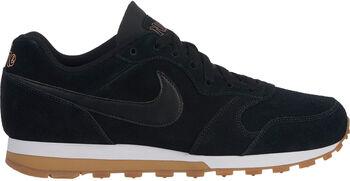 Nike Zapatillas  MD Runner 2 SE mujer Negro