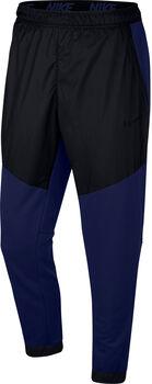 Nike Pantalones de entrenamiento de lana Dry hombre Azul