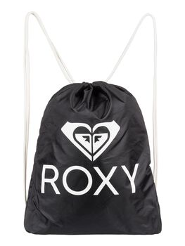 Roxy Light As A Feather Solid 14.5L - Bolsa con Cordón para Mujer