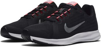 Nike Downshifter 8 (GS) Junior Negro
