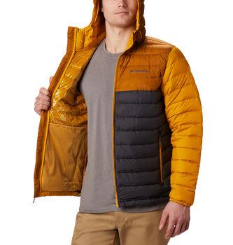 Columbia Chaqueta Powder Lite Hooded Jacket hombre