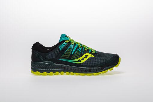 Saucony - Zapatilla PEREGRINE ISO - Hombre - Zapatillas Running - 41