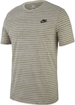 Nike m nsw tee striped lbr 2 hombre