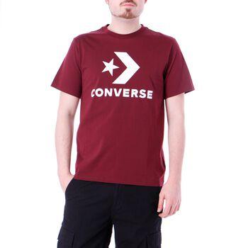 Converse Camiseta Manga Corta Star Chevron hombre